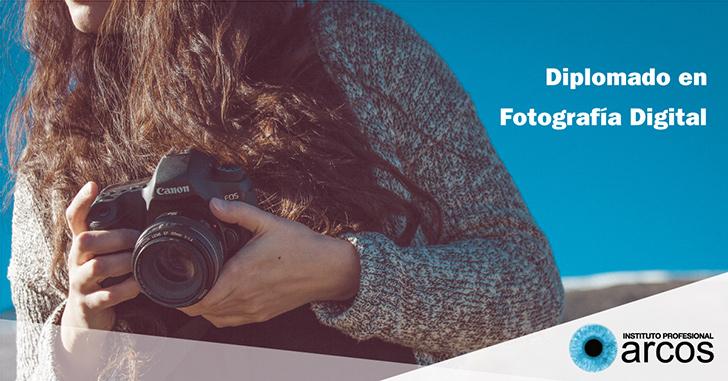 Diplomado en Fotografía Digital