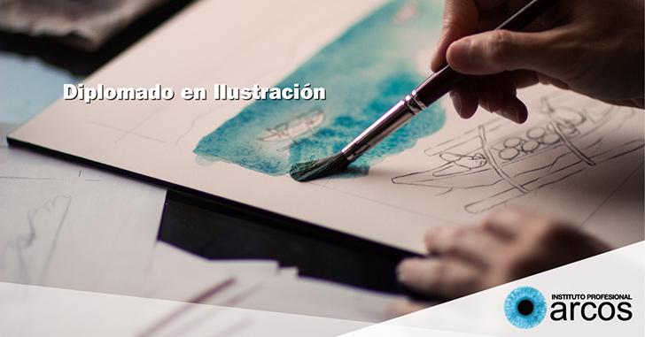 Diplomado en Ilustración