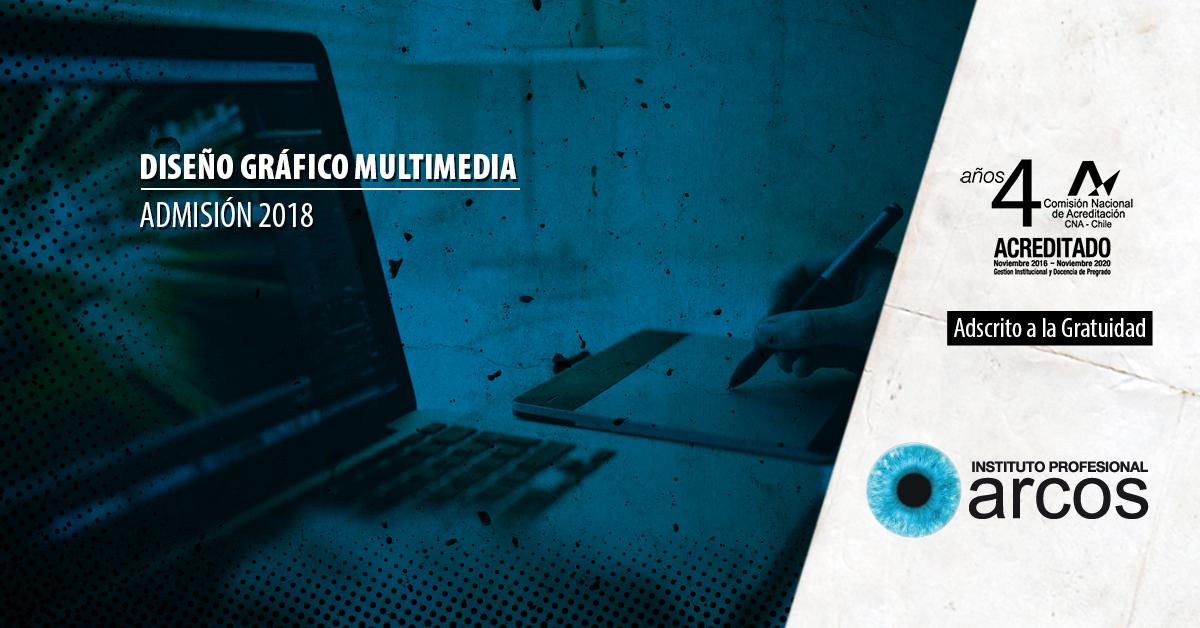 Diseño Gráfico Multimedia
