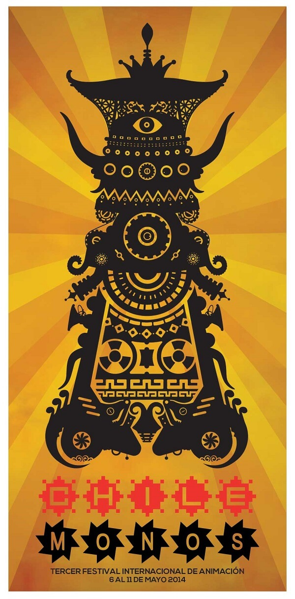 afiche-Chilemonos2014