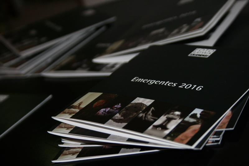Emergentes 2016