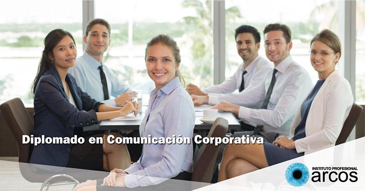 Diplomado en Comunicación Corporativa