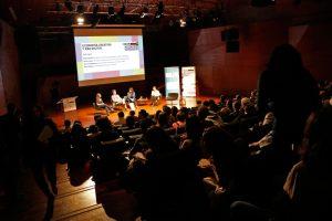 Panel Economía Creativa y Era Digital