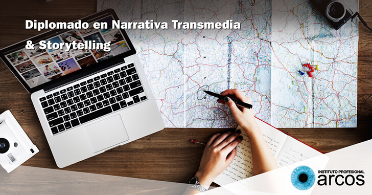 Diplomado en Narrativa Transmedia & Storytelling