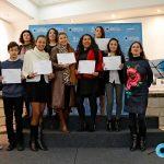 Alumnos del curso Administrador de Comunidades y Redes Sociales
