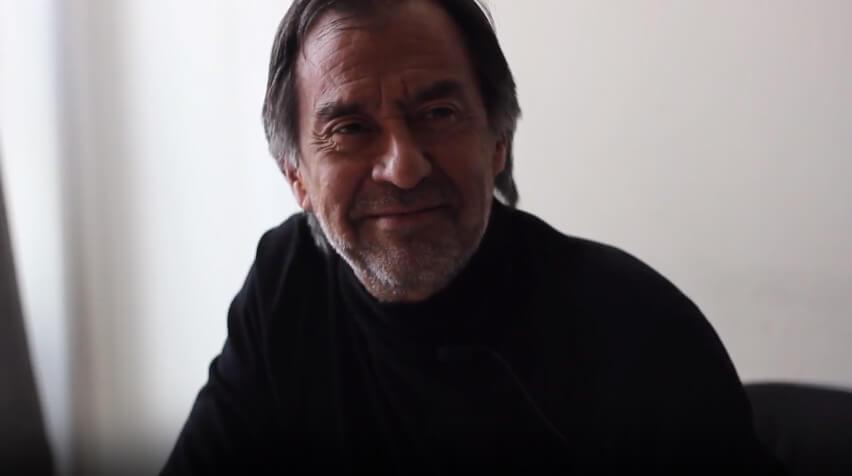 Entrevista a Héctor López, Director Escuela de Fotografía Arcos