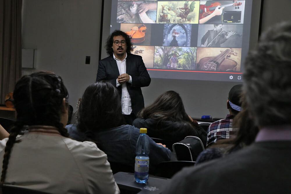 Alberto Peñaloza Aragonés