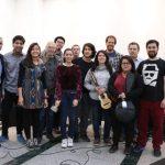 Encuentro Internacional de Sonido y Música