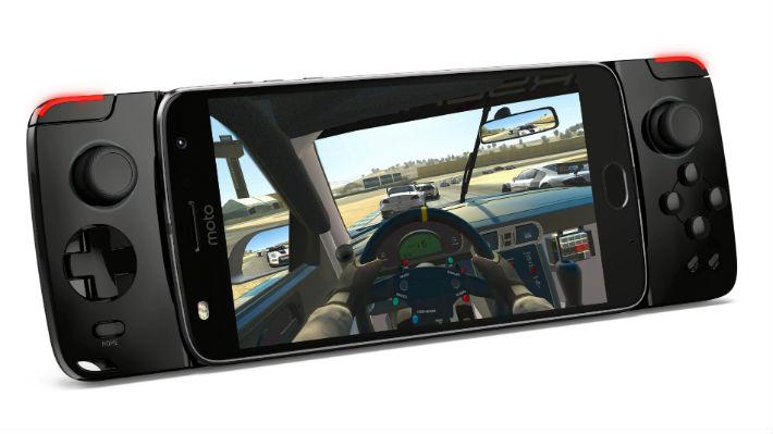 Motorola Racing