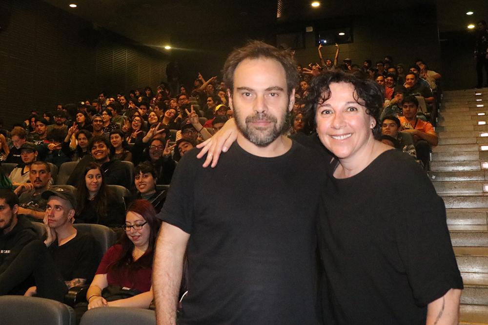 10ª Muestra de Cine y CAV Arcos
