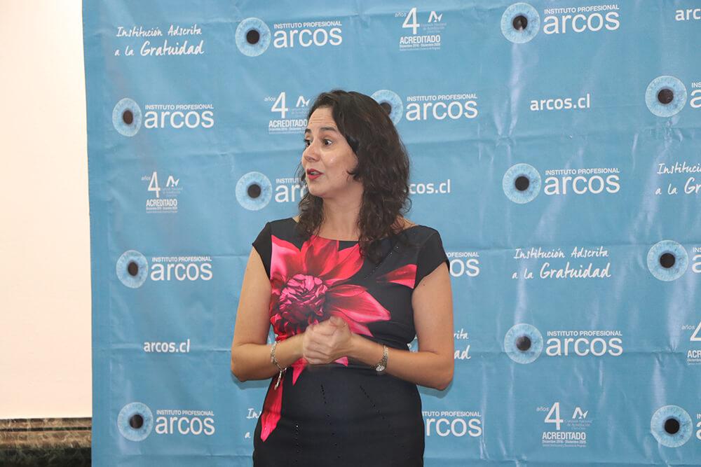 Ceremonia de término Diplomados 2017