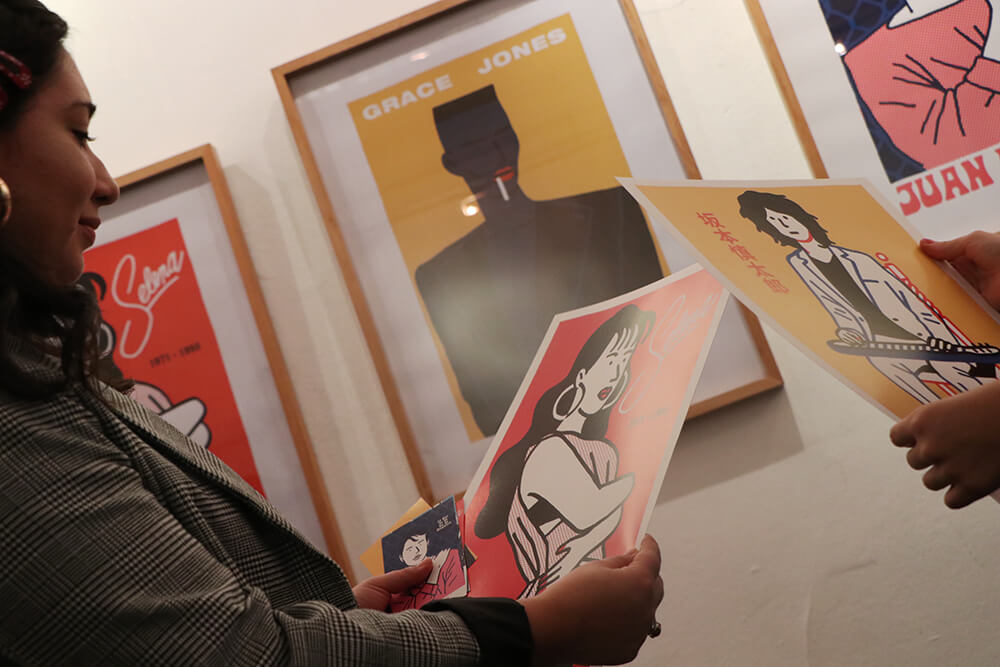 Full Álbum, de Nico González