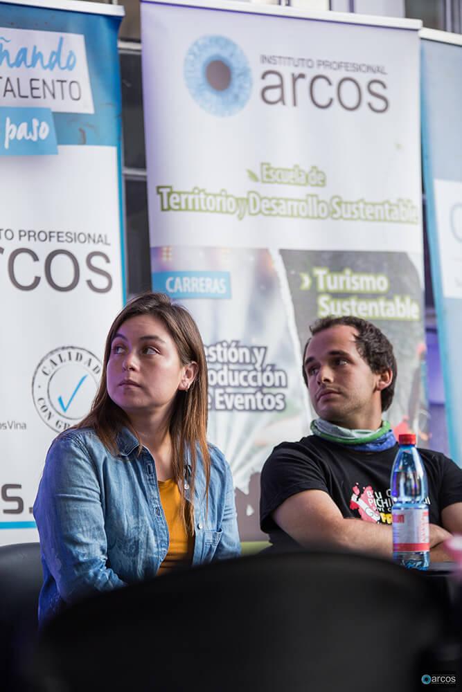 """Conversatorio """"Emprendimientos Turísticos"""""""