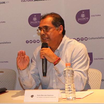 Paulo Mercado
