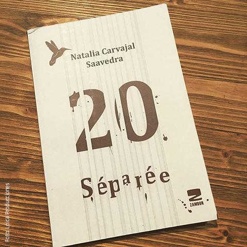 20 Séparée