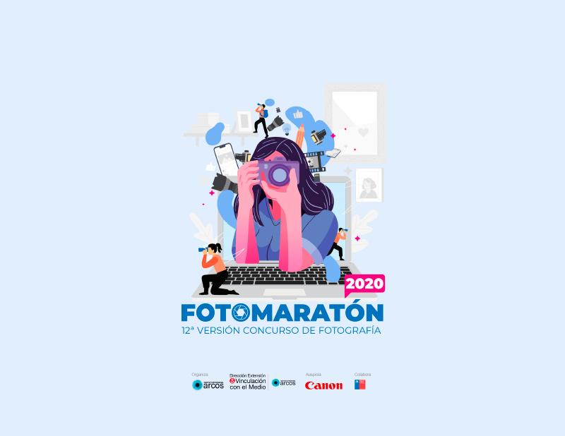 Revisa el catálogo digital de Fotomaratón 2020