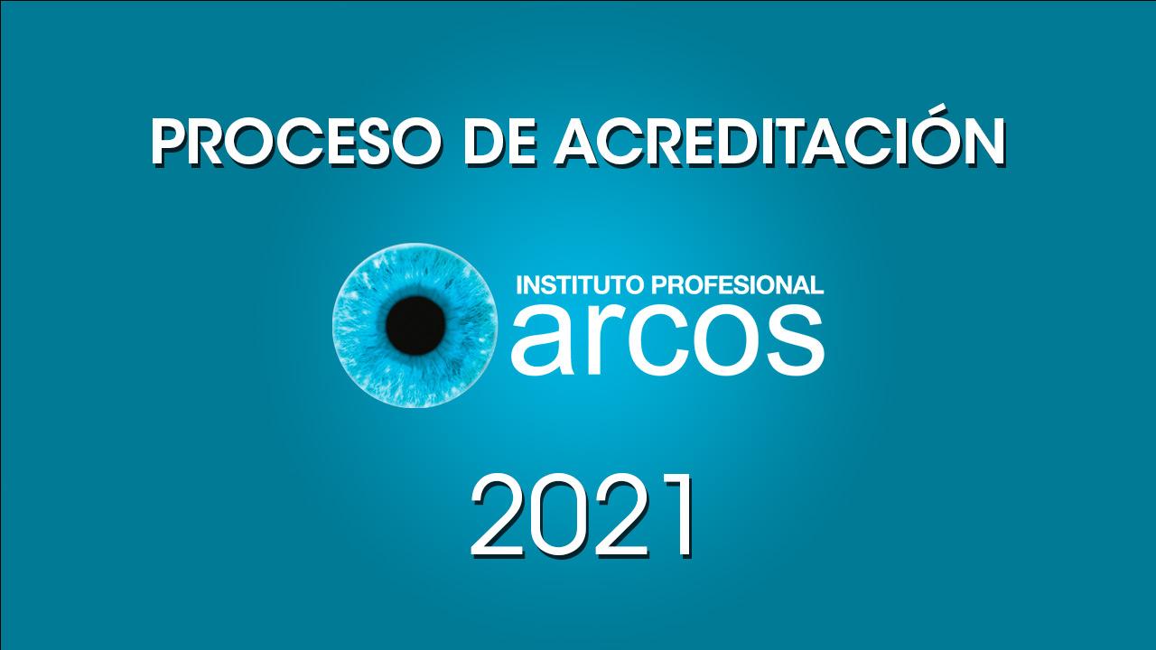 Proceso de Acreditación ARCOS 2021