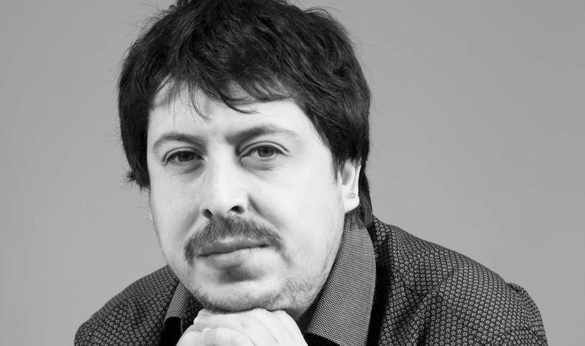 Álvaro Muñoz sobre Diablada: «Si Chile puede ser un poco mejor a través de esta película, me sentiré feliz»