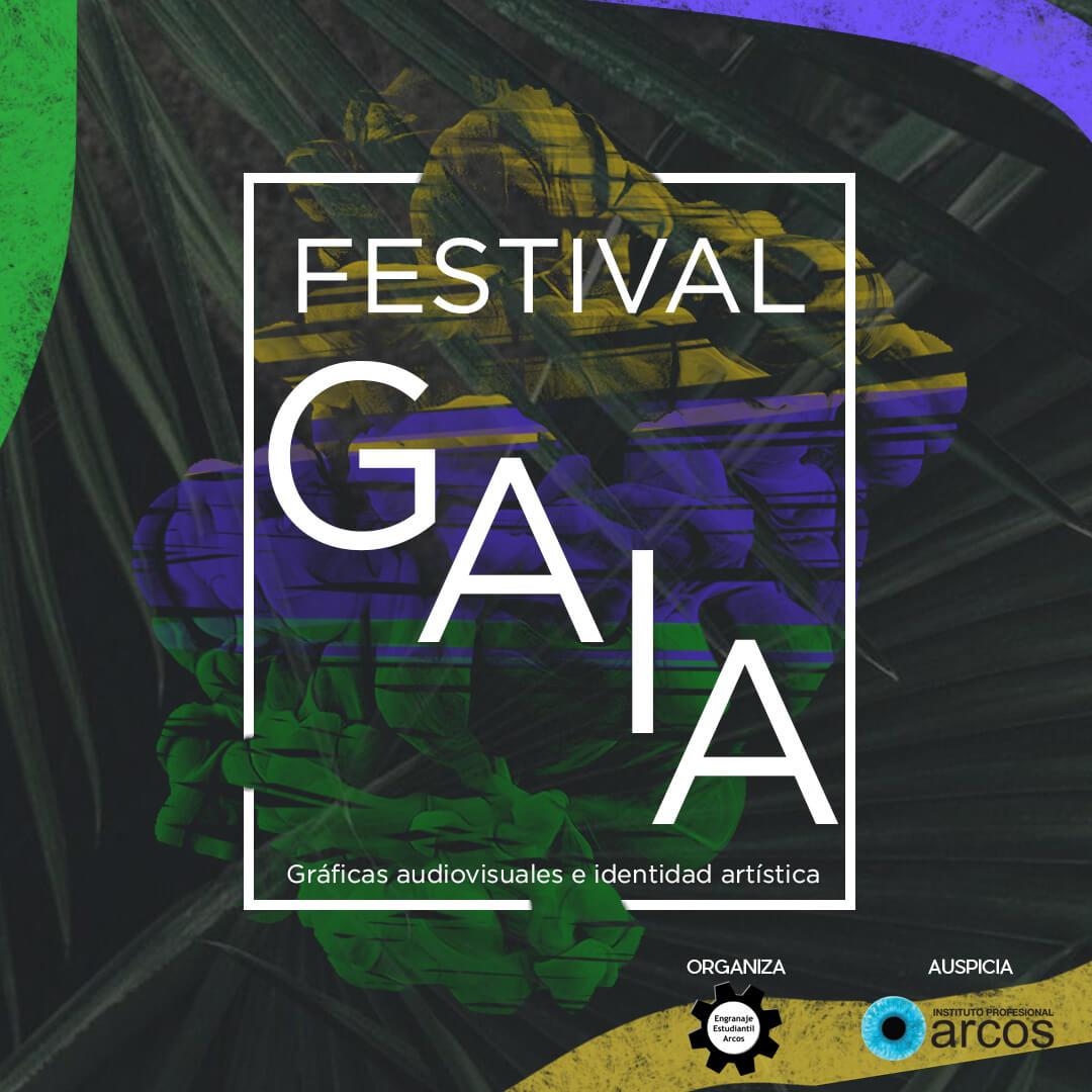 Estudiantes de IP ARCOS organizan festival para visibilizar proyectos de título