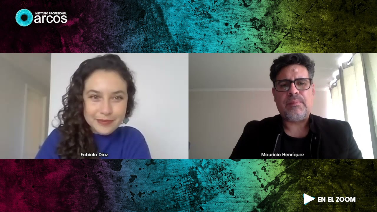 En el Zoom: Fabiola Díaz conversa sobre docencia teatral
