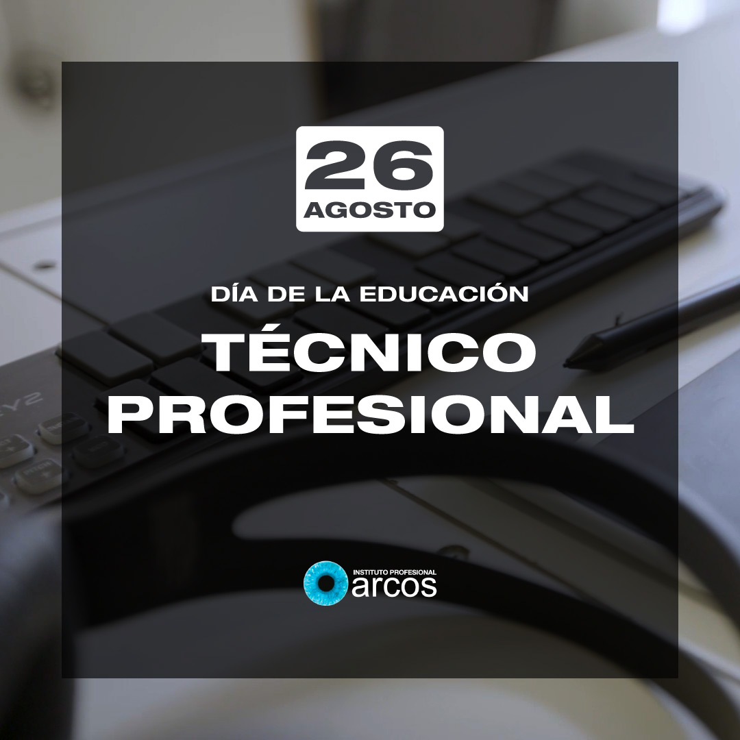 En el día de la Educación Técnico Profesional