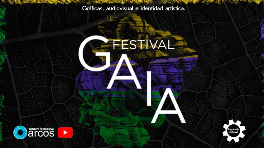Con éxito se llevó a cabo la 1ra versión de Festival GAIA