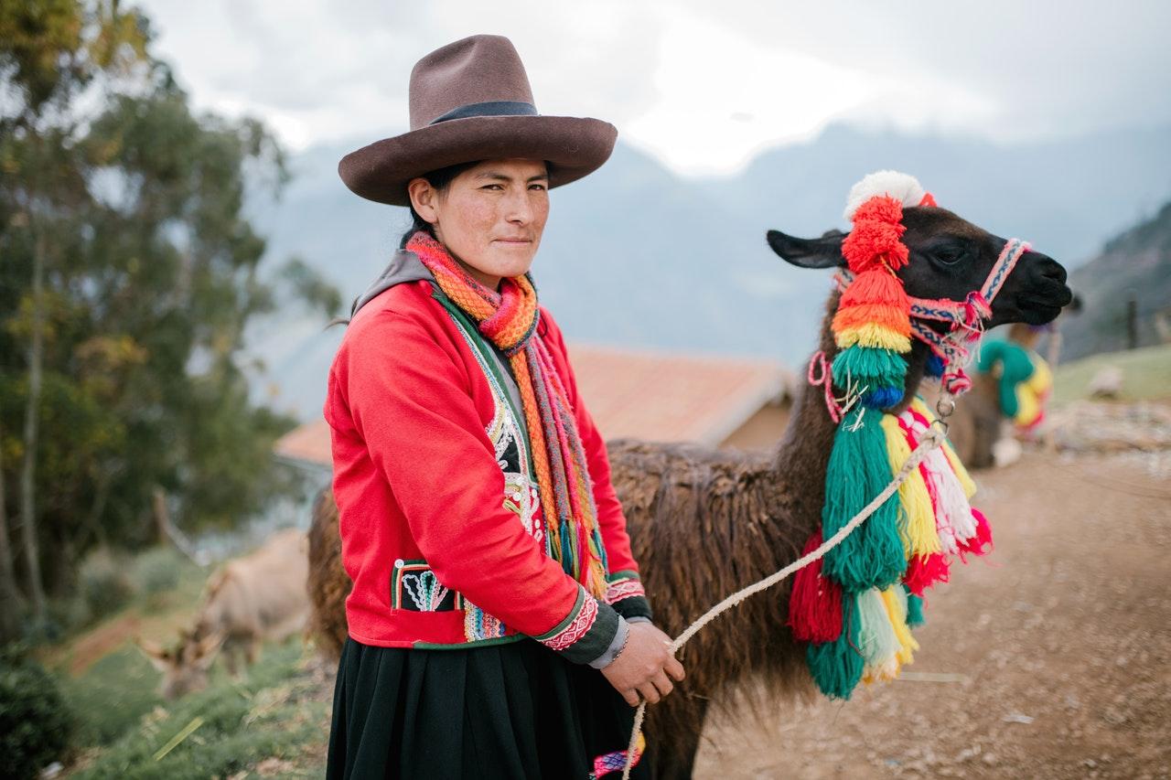 El Día Internacional de los Pueblos Indígenas: Deuda y oportunidad