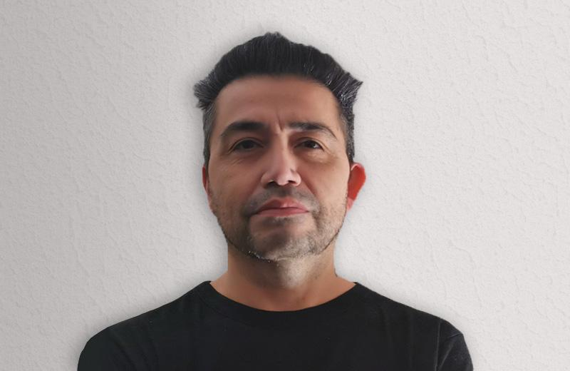 Miguel Ángel Vidaurre asume como nuevo Director de la Escuela de Cine y Audiovisual ARCOS